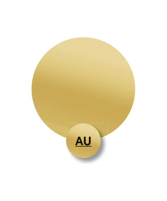 AU - Banho Ouro