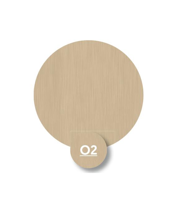 O2 - Ouro Champagne